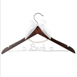 Accessories - Bride hanger